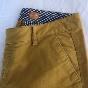 Pilcro and the Letterpress Pant